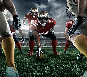 10 myths about American football - Baltimore Mariners